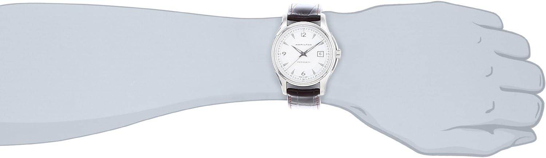 Hamilton Mens Jazzmaster Viewmatic H32515555 Watch