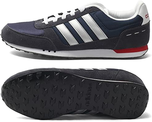 Adidas F38446, Chaussures de Running Homme, Multicolore - Azul ...