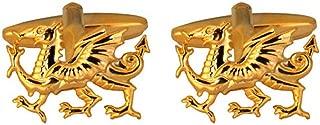 Best welsh gold dragon cufflinks Reviews