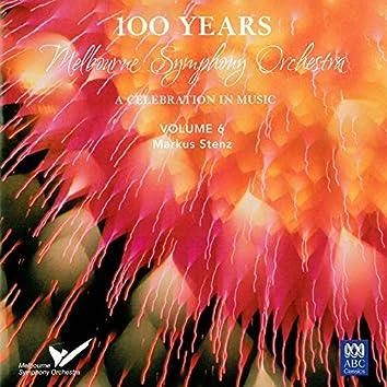 MSO – 100 Years Vol 6: Markus Stenz