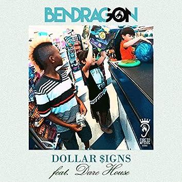 Dollar $igns