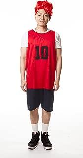 Narikiri Halloween party costume set wind slam dunk basketball boy Unisex Gift presents eventsHalloween disguise costume