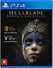 Best Hellblade: Senua