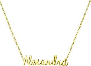 alexandra stainless