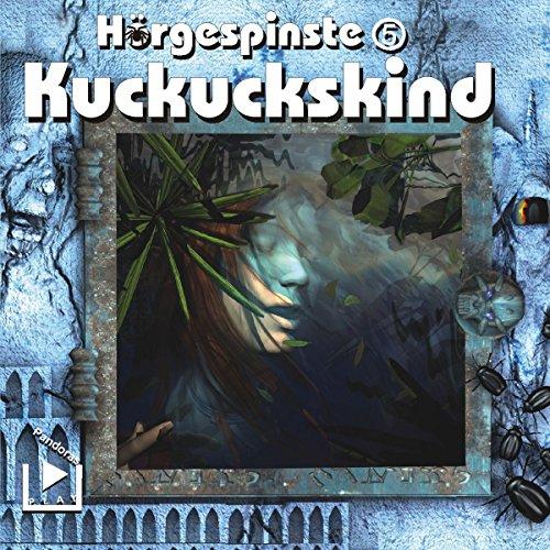 Kuckuckskind Titelbild