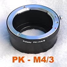 Best 4 3 to m4 3 adapter Reviews