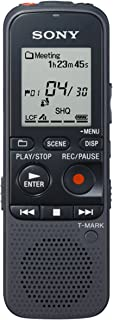 ICD-PX 333 - Voicerecorder