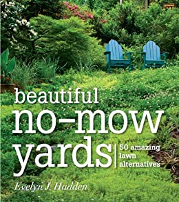 Beautiful No Mow Yards 50 Amazing Lawn Alternatives Kindle Edition By Hadden Evelyn Crafts Hobbies Home Kindle Ebooks Amazon Com