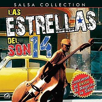 Salsa Collection