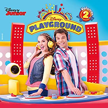 La Música de Playground Vol. 2 (Music from the TV Series)