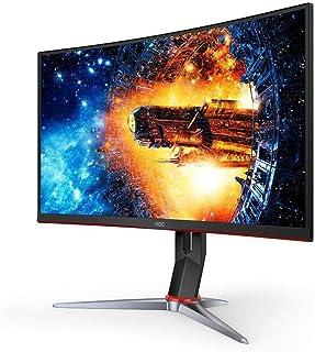 """AOC 27"""" C27G2 1ms 165Hz Full HD FreeSync Curved Monitor"""