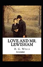 Love and Mr Lewisham: Annotated