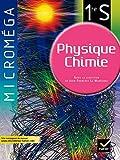 Micromega Physique-Chimie 1re S éd. 2011 - Manuel de l'élève (format compact)