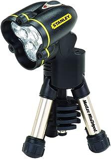 Stanley Hand Tools Mini Tripod Flashlight