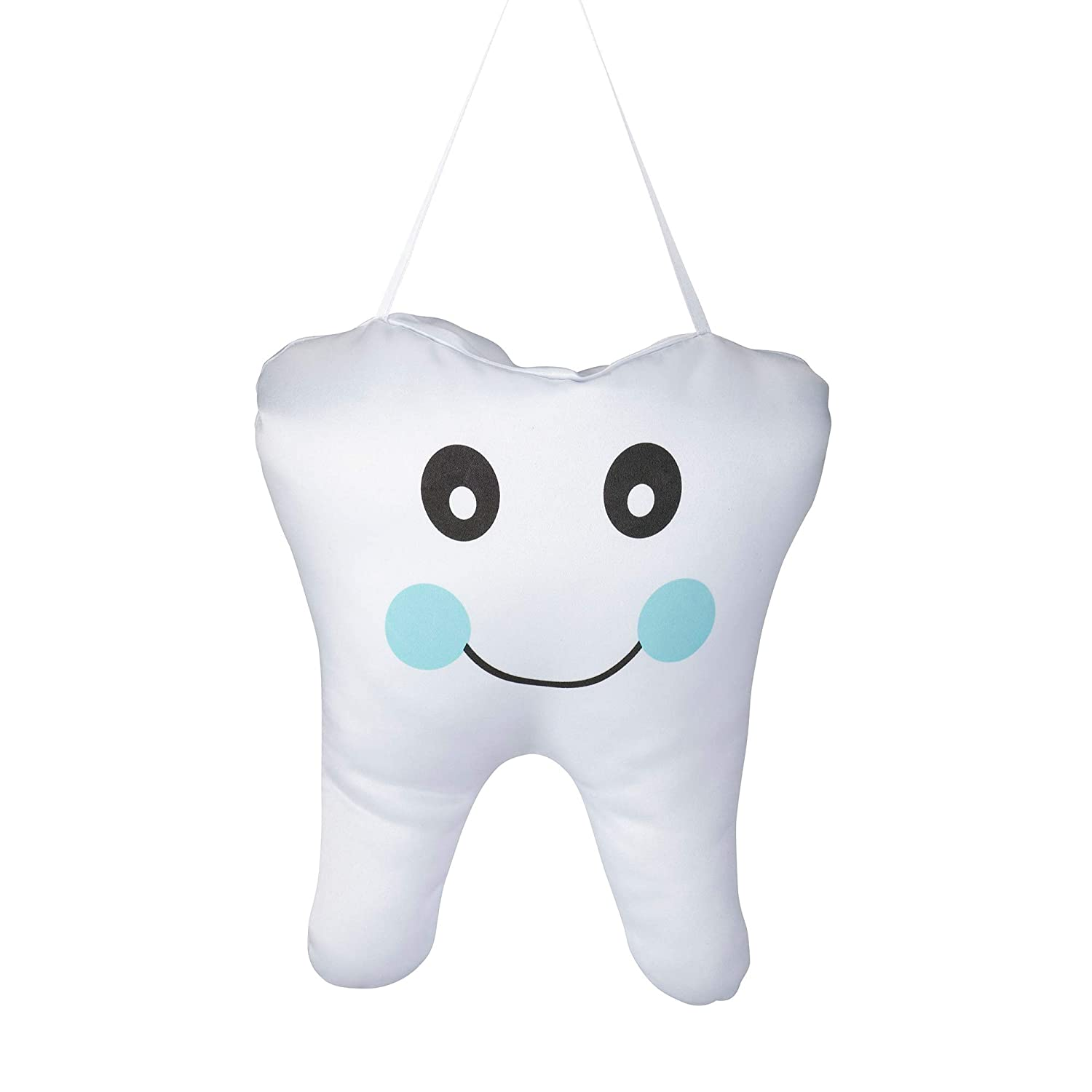 Lillian Rose Inexpensive Tooth It is very popular Fairy Pillow Blue Hanging