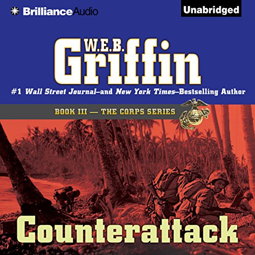 Counterattack cover art