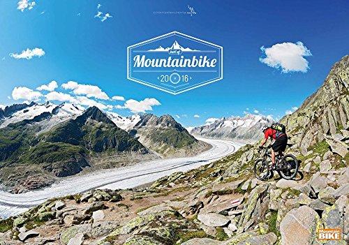 BEST OF MOUNTAINBIKE 2016: Faszination Mountainbiking