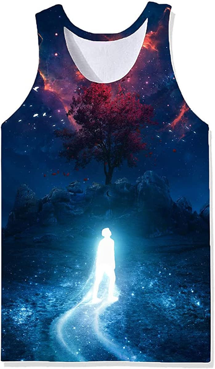 Damela Boy 3D Magical Cheap Vest Pullover Printed Journey It is very popular