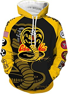 kai yellow hoodie