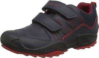 Geox J New Savage Boy A, Shoes Garçon