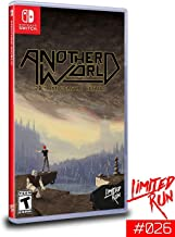 Another World (Limited Run #26) - Nintendo Switch