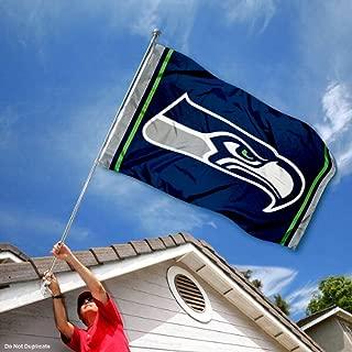 Best seahawks house flag Reviews