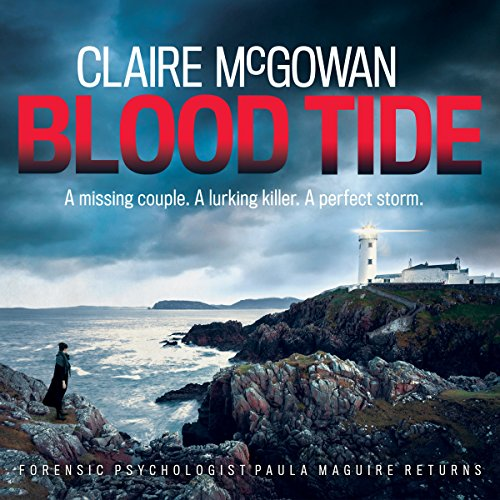 Blood Tide Titelbild