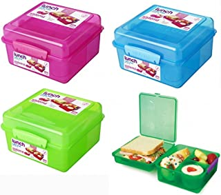 Sistema MAX Lunch Cube 2L/67.6 Oz, Extra Capacity (Sold Separately)