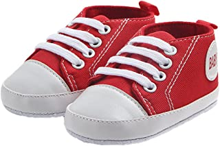Perfeclan Infant Toddler Baby Boy Girl Soft Shoes Sneaker Newborn