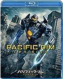 パシフィック・リム:アップライジング[Blu-ray/ブルーレイ]