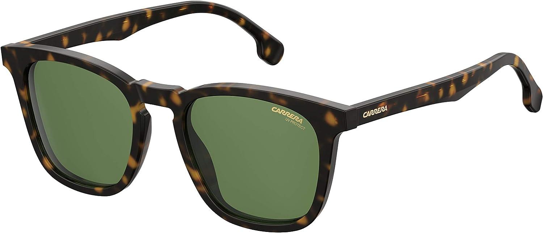 Carrera 143 s Square Sunglasses, DKHAVANA, 51 mm