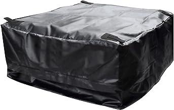 Lingge Vrachttassen voor vrachtwagens, zware autovrachttas, 100 waterdichte Oxford-stoffen tas, adembenemende opbergruimt...