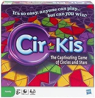 Hasbro Cir-Kis Board Game