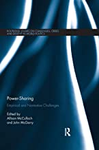Power-Sharing: Empirical and Normative Challenges