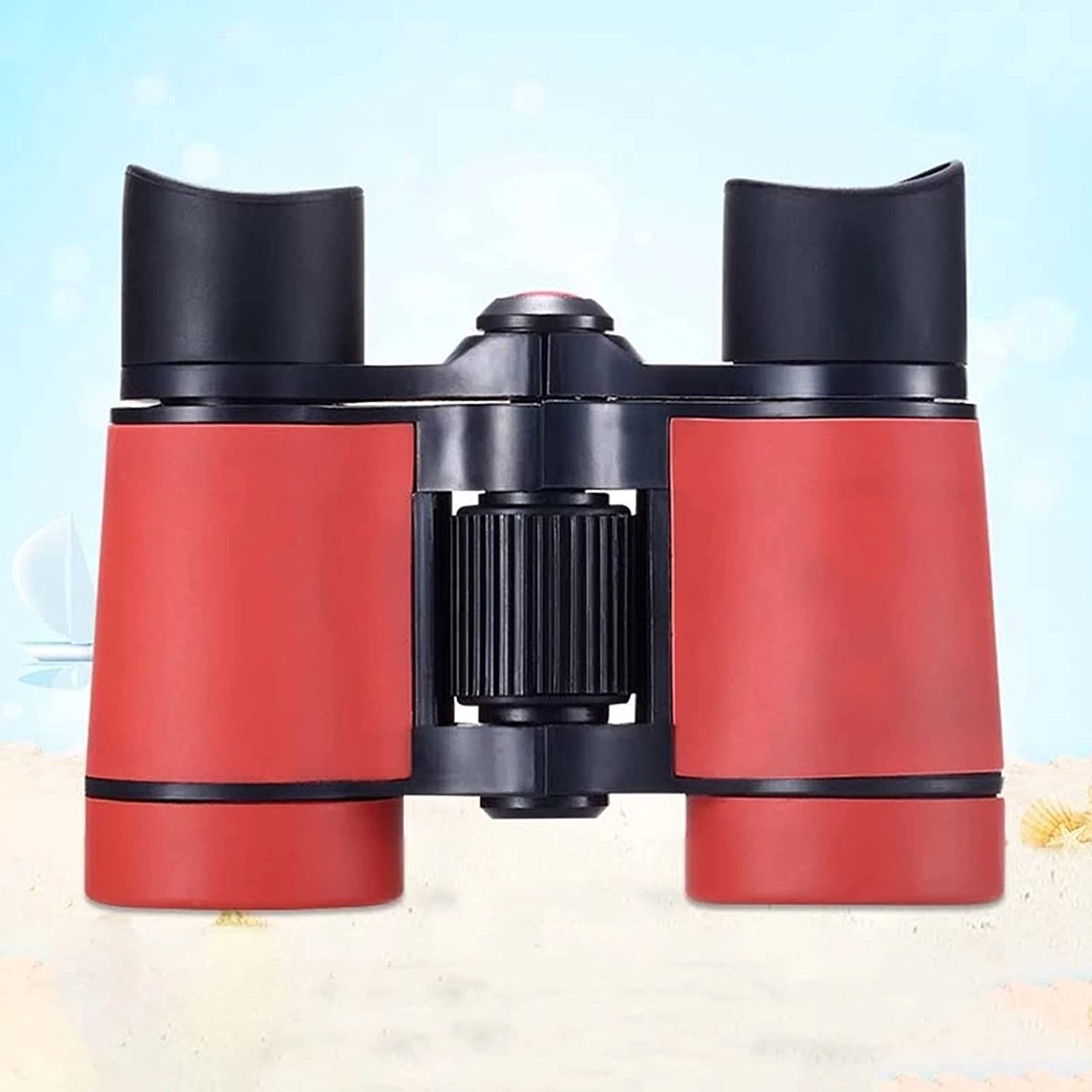 Teerwere Binoculars All items free shipping Children's Toys HD Baby and Male Max 50% OFF Chil Female