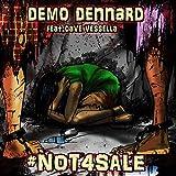Not 4 Sale Anti-human trafficking Anthem (feat. Dave Vesella) [Explicit]