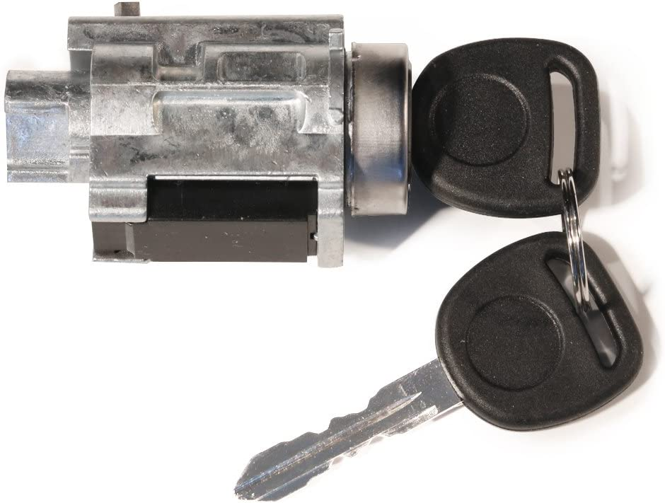 Max 84% OFF Ignition Max 55% OFF Lock Cylinder with Keys and Passlock Chip - Rep Starter