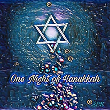 One Night of Hanukkah