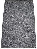 Drymate Litter Mat, Charcoal, Traps Litter (Large - 20' x 28')