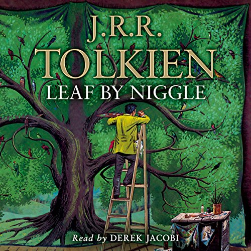 Leaf by Niggle cover art