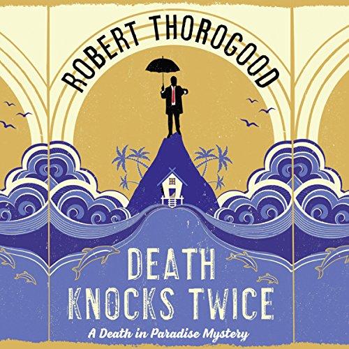 Death Knocks Twice Titelbild
