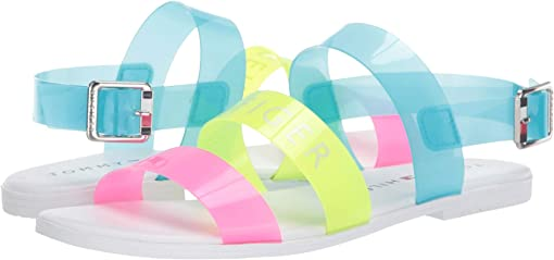 Neon Multi Transparent