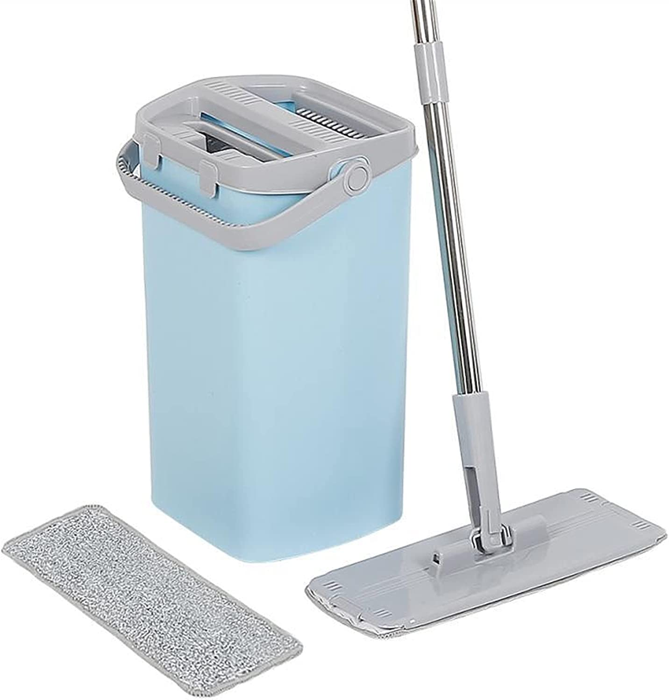 Floor mop and bucket Gifts set Hand online shop Flat And Se Free Mop Bucket