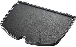 Weber 6559 Plancha accesorio de barbacoa/grill - Accesorios de barbacoa/grill (480 mm, 360 mm, 20 mm)