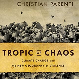 Tropic of Chaos cover art