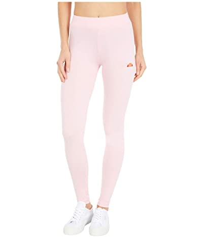 Ellesse Solos 2 Leggings (Light Pink) Women
