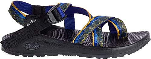 Chaco National Park Z 2 Sandal - - - Wohommes Smoky Sunrise, 7.0 77b