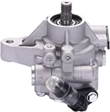 Power Steering Pump Fits for 02-06 Acura RSX, 06-08 Acura TSX, 06-07 Honda Accord, 02 05-11 Honda CR-V, 06-11 Honda Element CCIYU 21-5419 Power Steering Assist Pump