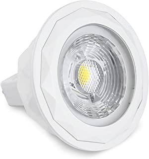 Osram 44870 M258 50w 12v 36° GU5.3 Decostar 51s Halogen MR16 Spot Lightbulb