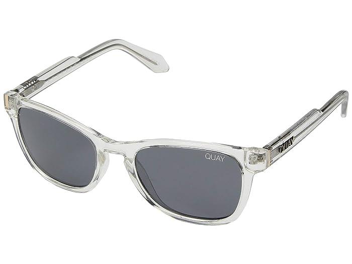 Hardwire Mini (Clear/Smoke) Fashion Sunglasses